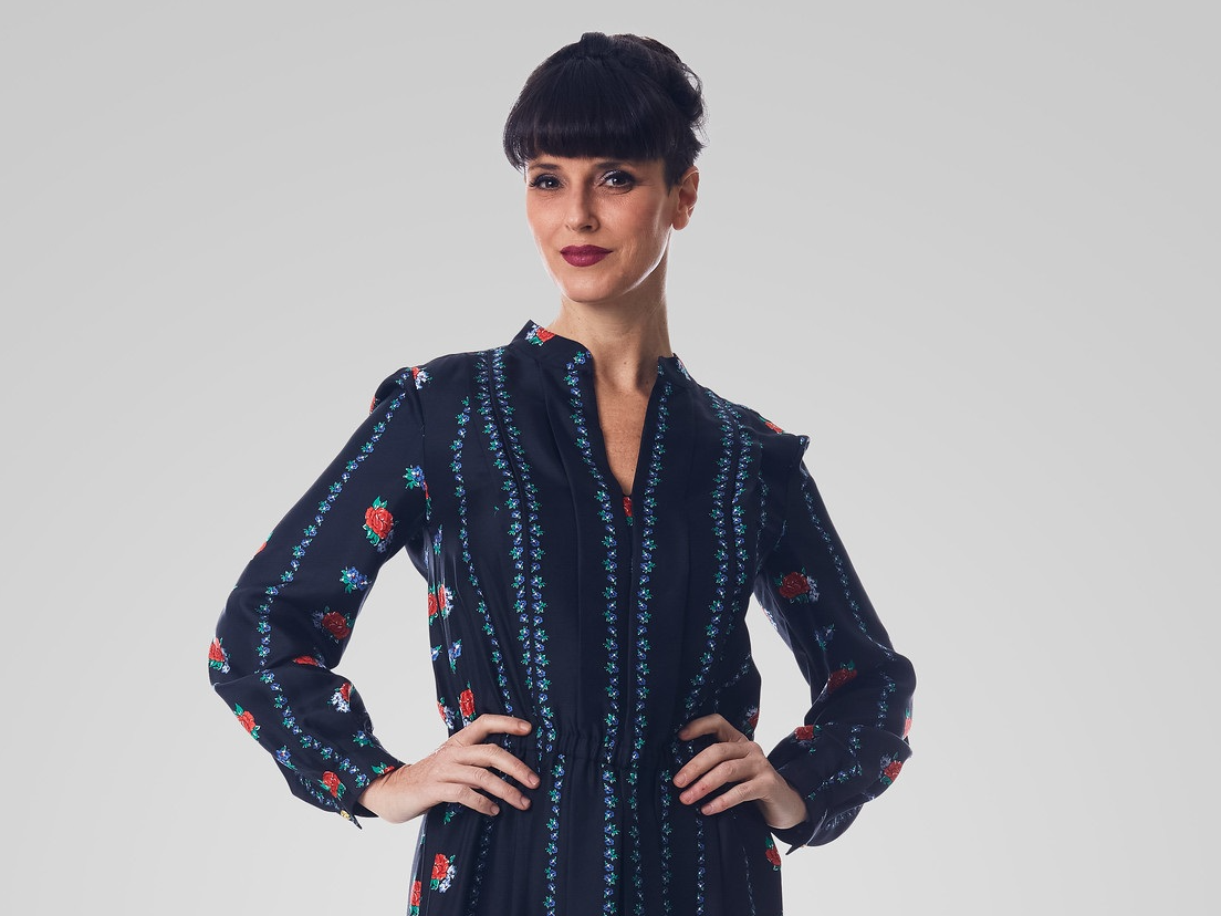 Helena Rizzo se diz empolgada com estreia no MasterChef