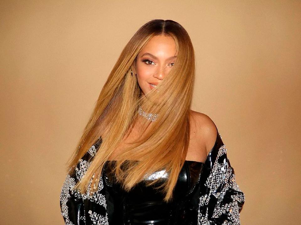 Beyoncé fazia parte do grupo Destiny's Child
