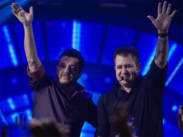 Pessoa próxima a Bruno, dupla de Marrone, diz que cantor planeja seguir carreira solo