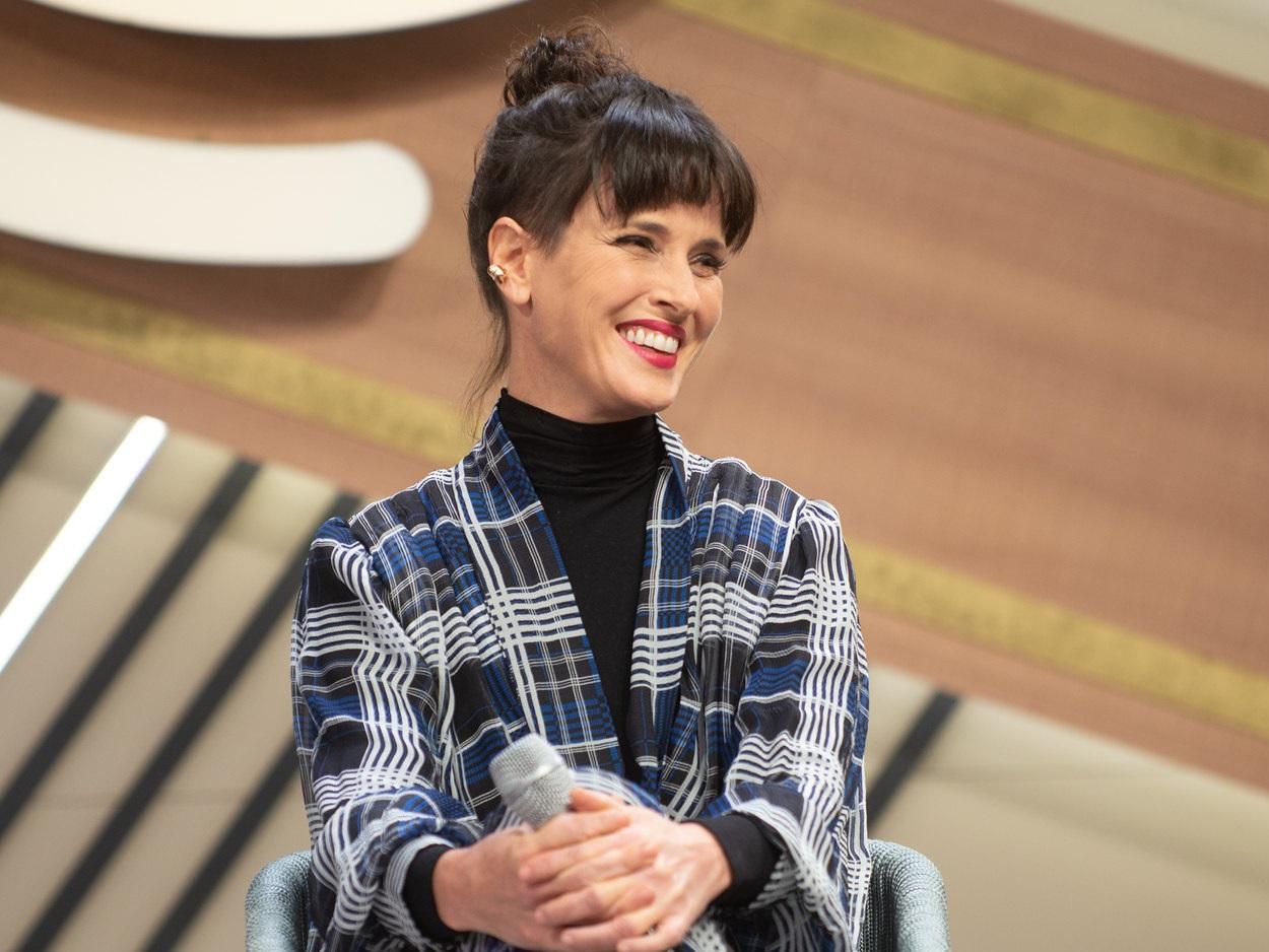 """Helena Rizzo ganha apelido na cozinha do MasterChef e diz que tensão é """"dez vezes pior"""" que na TV"""