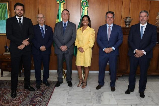 Reforma ministerial com Centrão, Onyx e general Ramos é publicada no Diário Oficial