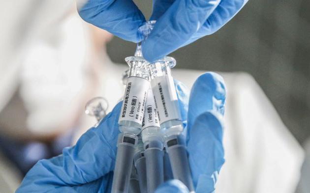 Prefeitura de SP negocia compra de vacinas da Pfizer