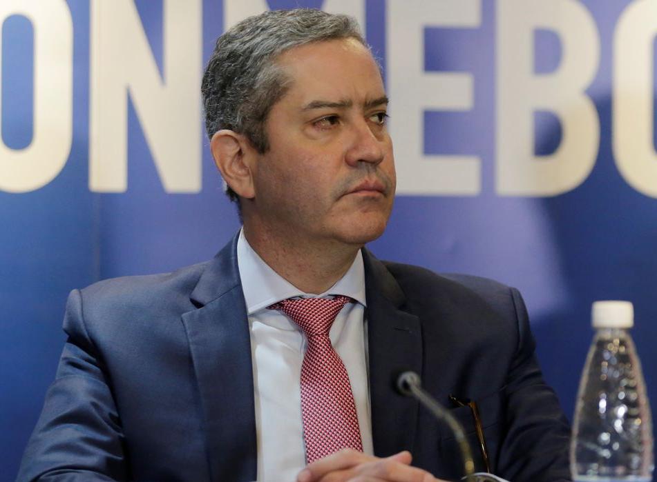 Presidente afastado da CBF recebe mais duas denúncias de assédio