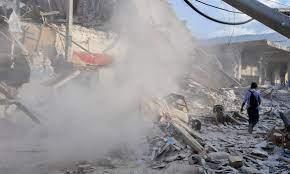 Um carro-bomba explodiu na capital da Somália. Segundo o comissário do distrito, o atentado deixou ao menos sete mortos.