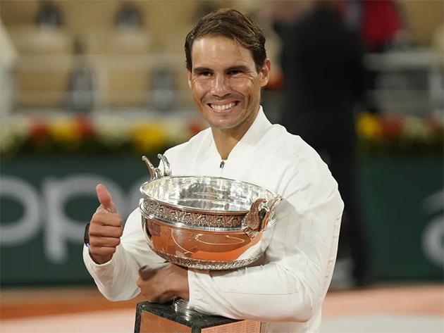 Bandsports transmite Roland Garros a partir do dia 30 de maio