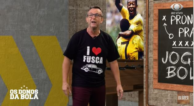 Neto aposta que Corinthians não vai além das quartas na Copa do Brasil