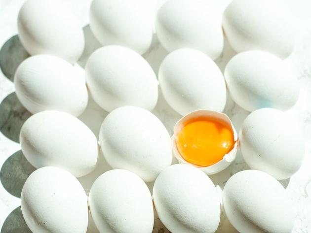 Como saber se o ovo está fresco sem quebrar a casca? Faça o teste em casa