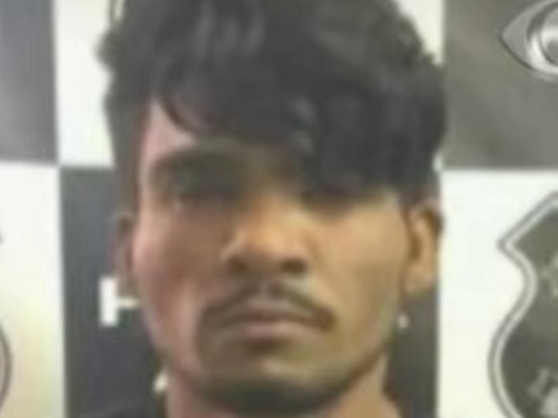 Pai de serial killer diz ter medo e vergonha do filho foragido; vídeo mostra resgate de reféns