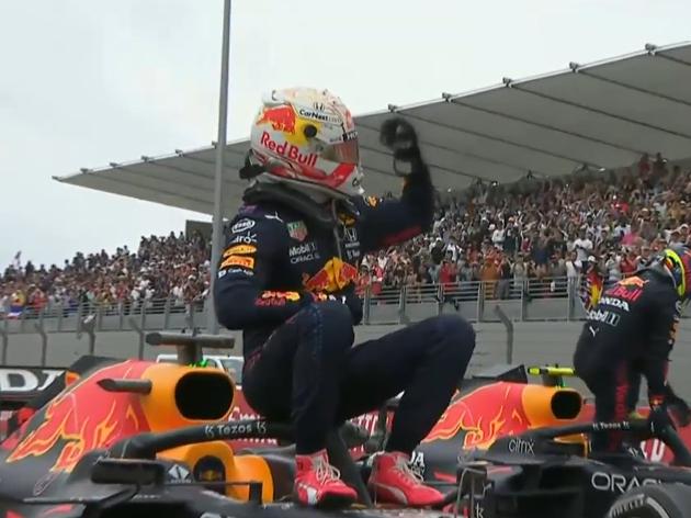 F1: Em corrida decidida na penúltima volta, Max Verstappen vence o Grande Prêmio da França; veja os destaques