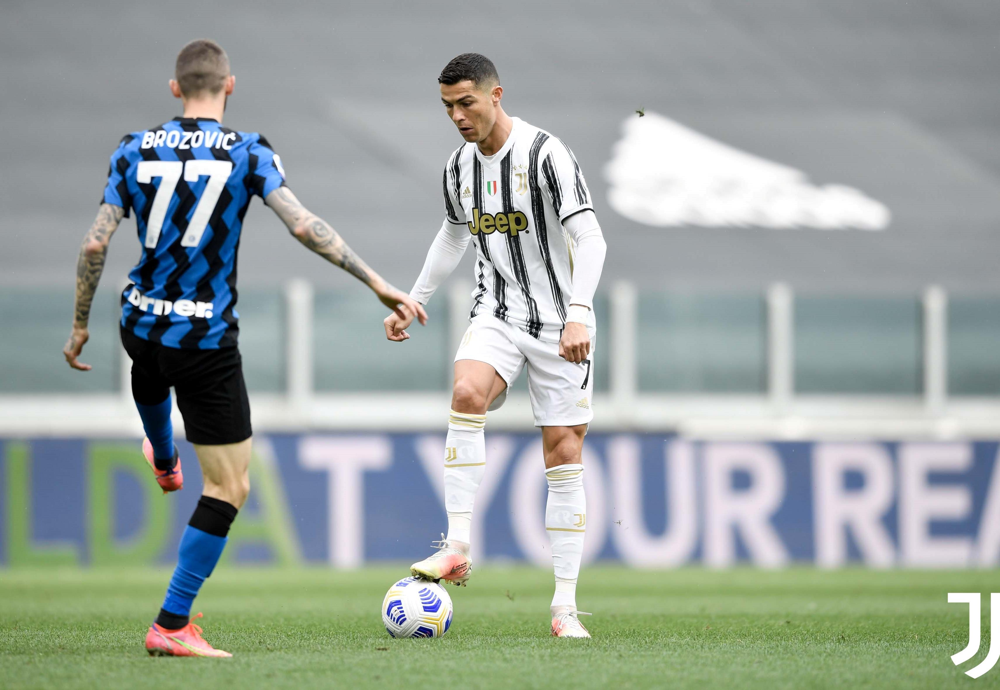 Com polêmica, Juventus bate Inter e segue na briga pela Champions; assista