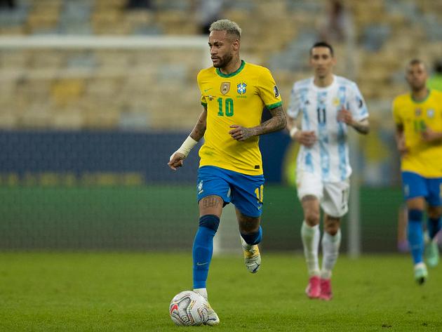 Neymar diz que Copa de 2022 pode ser a última da carreira