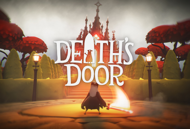 Death's Door ganha trailer de lançamento