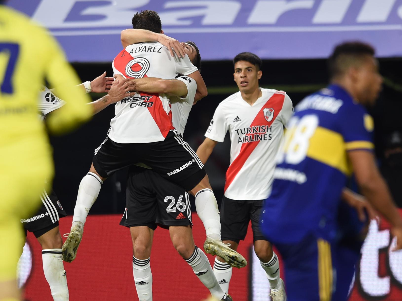 Covid-19 deixa River Plate com apenas 10 jogadores para partida da Libertadores