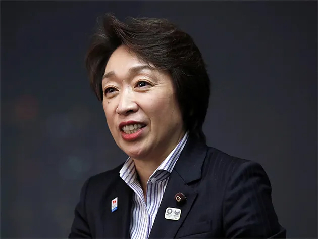 """""""Não estamos pensando em cancelar a Olimpíada"""", diz chefe da Tóquio-2020"""