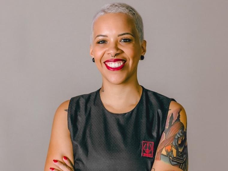 Veronica Oliveira, do Faxina Boa, relembra histórias malucas que já viveu na casa das pessoas