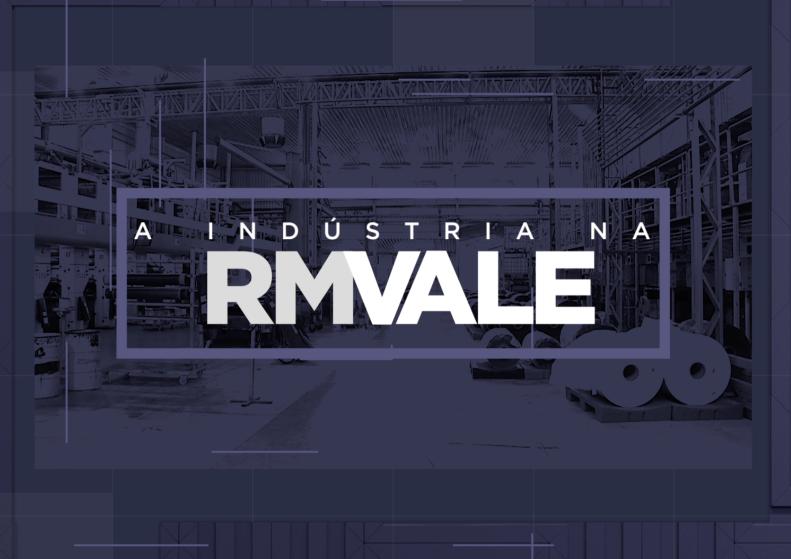 Dia da Indústria: Reportagem do Band Cidade traça raio-X do setor no Vale do Paraíba e mostra desafios