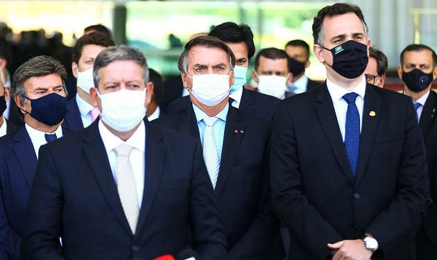 Reinaldo Azevedo: A absurda reunião de Fux e o que pode a CPI
