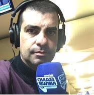 Doni Vieira, narrador esportivo desde 1994. Comecei na Rádio Bandeirantes AM de ...