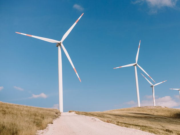 Maior produtor de energia eólica no Brasil, RN deve estocar vento