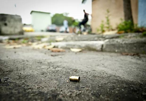 Número de homicídios dolosos diminui e chega ao menor resultado em 31 anos
