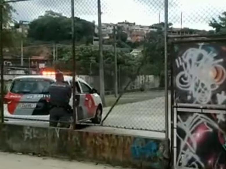 Corpo é encontrado em quadra de escola na zona norte de São Paulo
