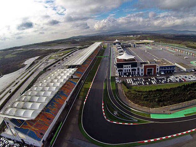 Circuito de Istambul volta a receber prova da F1 nesta temporada