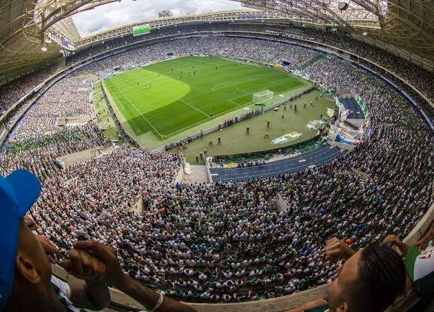 Prefeitura do Rio libera 100% da torcida nos estádios