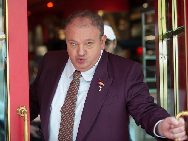Jacquin leva equipe do Ça-Va para conhecer seu restaurante em SP