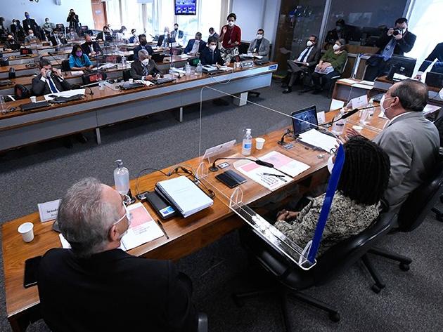 CPI da Pandemia vai ouvir diretor da ANS e médico da Prevent Senior