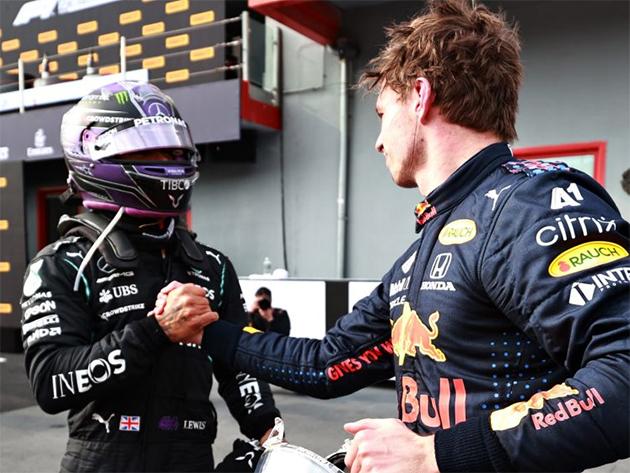 F1: Wolff não pensa somente em Verstappen para substituir Hamilton