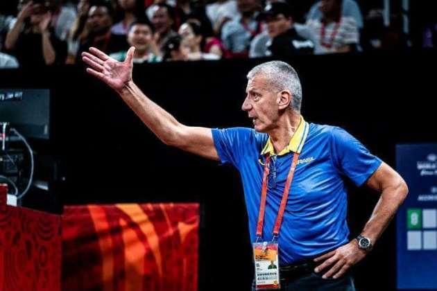 Petrovic levou o Brasil à decisão do pré-olímpico, mas equipe acabou ficando fora dos Jogos