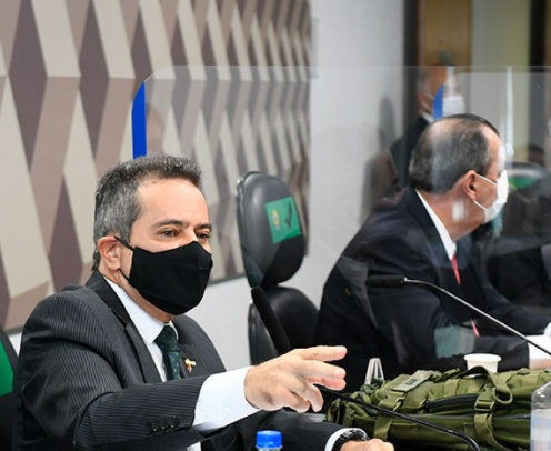 Número 2 da gestão Eduardo Pazuello tem a quebra de sigilo suspensa após decisão do STF