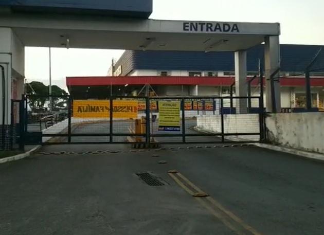 Justiça manda reabrir de novo supermercados, em São José dos Campos