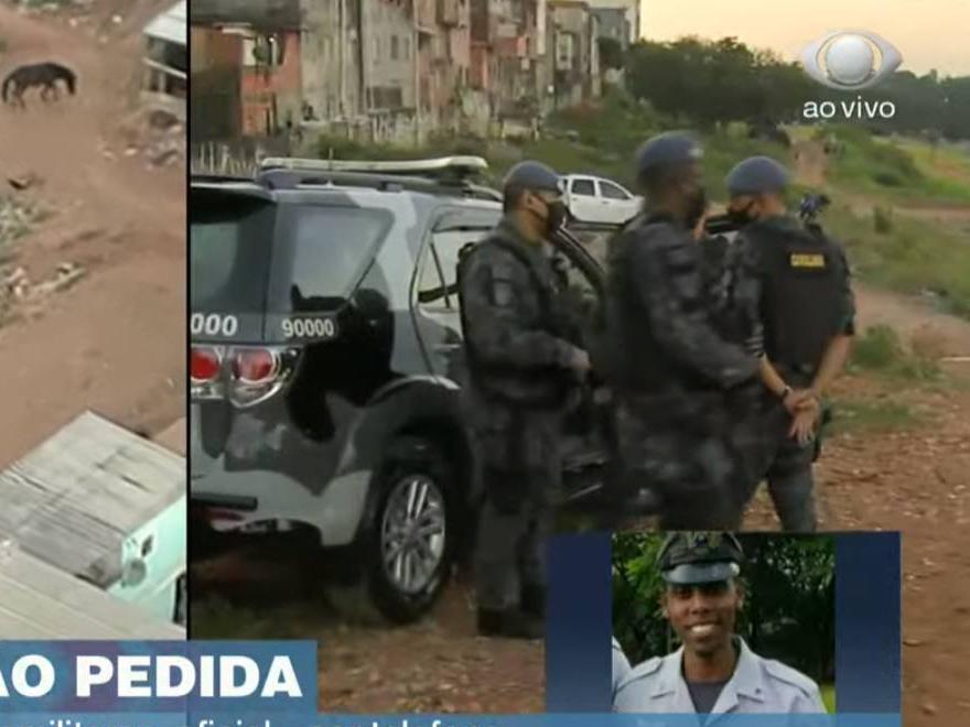 Polícia pede prisão de suspeitos de envolvimento no desaparecimento de policial em SP