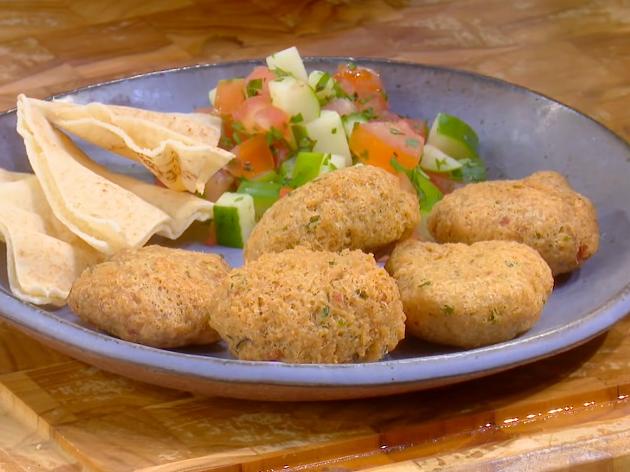Falafel: veja o passo a passo e faça em casa a receita vegetariana