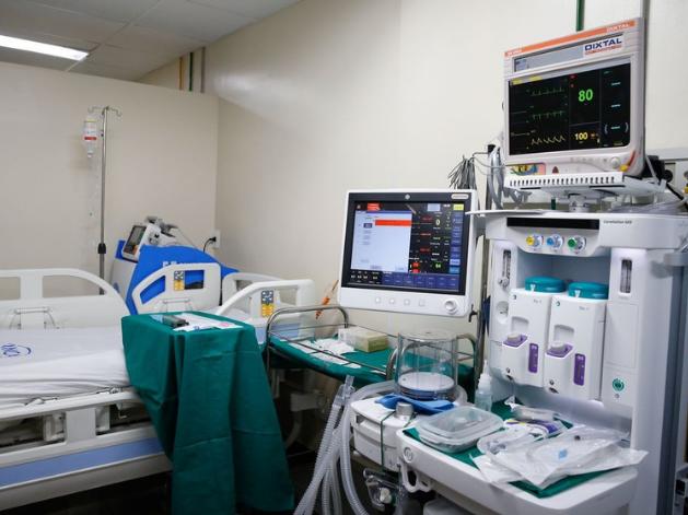 Casos de Síndrome Respiratória Aguda Grave continuam estáveis no Brasil