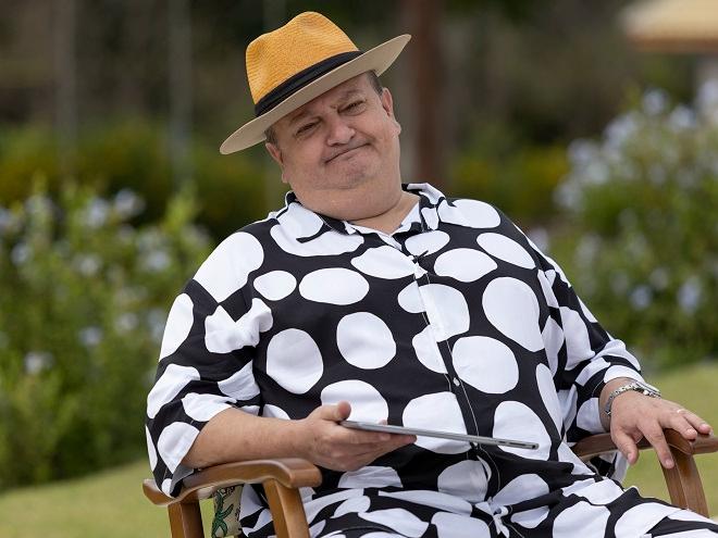 """""""Pizza no Brasil é mais gostosa que na Itália"""", diz Jacquin"""