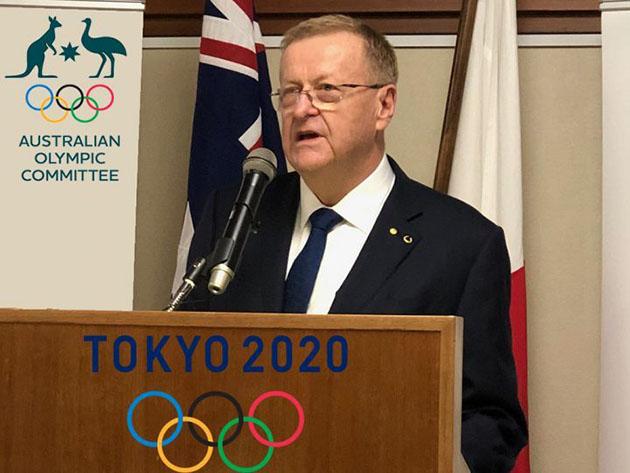 Apesar de crescente oposição, dirigente do COI diz que Jogos vão acontecer