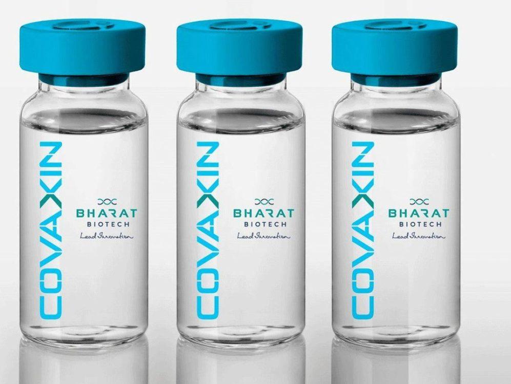 Governo comprou vacina Covaxin por preço 1.000% mais alto que o previsto, diz jornal
