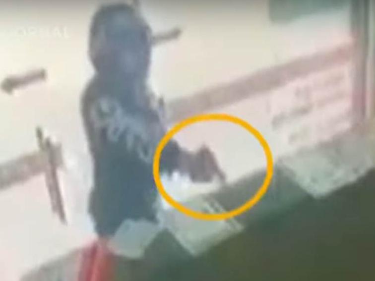 Arma falha e mulher escapa da morte em assalto na zona sul de São Paulo