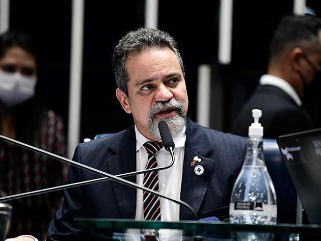 Nunes Marques rejeita quebra de sigilo da CPI contra Élcio Franco