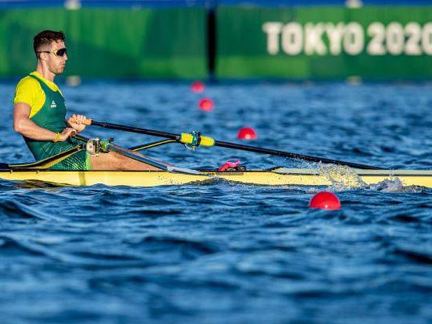"""Verthein sonha com ouro em Tóquio: """"Expectativa é levar meu país ao lugar mais alto"""""""