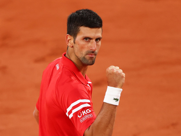 """Djokovic mostra confiança antes de encarar Nadal: """"Eu acredito que posso vencer"""""""