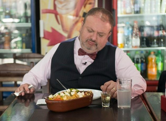 5 piores pratos que Jacquin já experimentou em Pesadelo na Cozinha