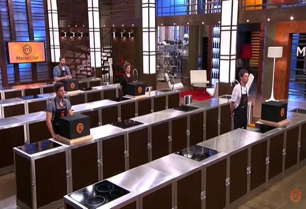 MasterChef: assista episódios do reality culinário ao redor do mundo
