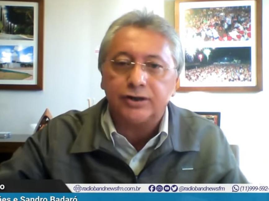 Catanduva (SP) inicia lockdown de 15 dias contra pandemia de Covid-19