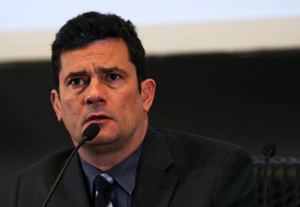 Operação Spoofing: Moro e Manuela D'Ávila prestam depoimento