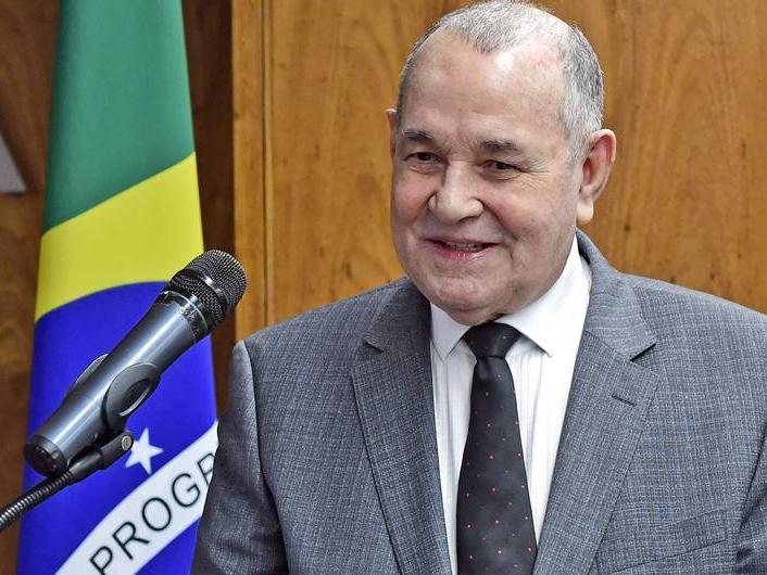 STF nega que desembargador acusado de vender sentenças retome o cargo na Bahia