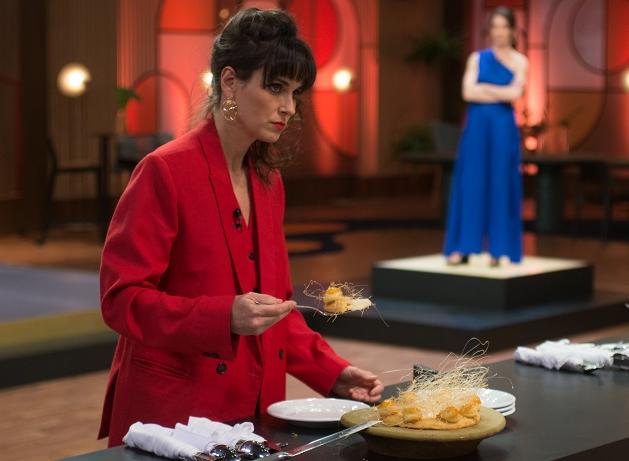 Fã do MasterChef diz ter medo de Helena Rizzo e chef dá resposta fofa: assista!