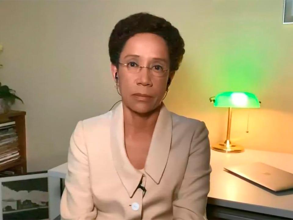 """Zileide Silva explica ausência de telejornal: """"Descobri um câncer"""""""